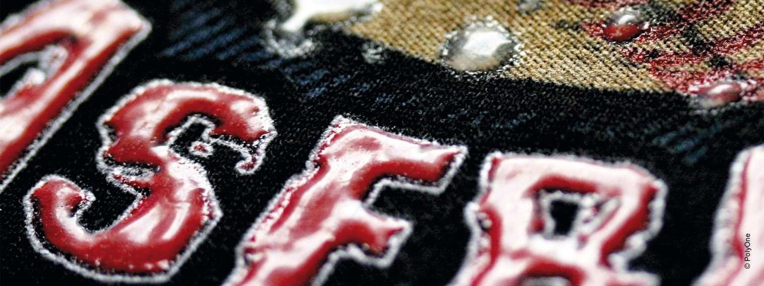 SEFAR - Screen printing mesh – Textile industry