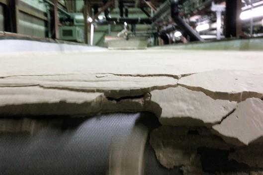 SEFAR - Filtration – Belt & cover for Vacuum Belt Filter