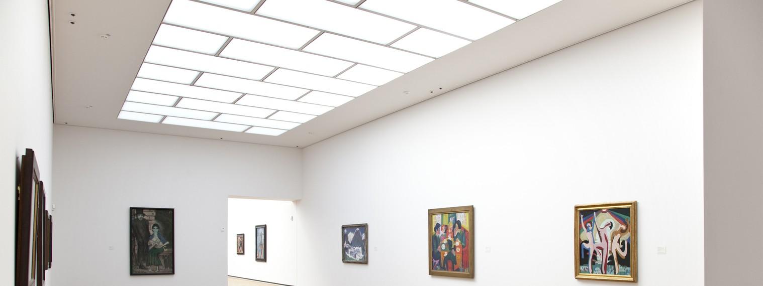 Sefar architecture lightframe modular fabric ceilings for Architecture modulaire