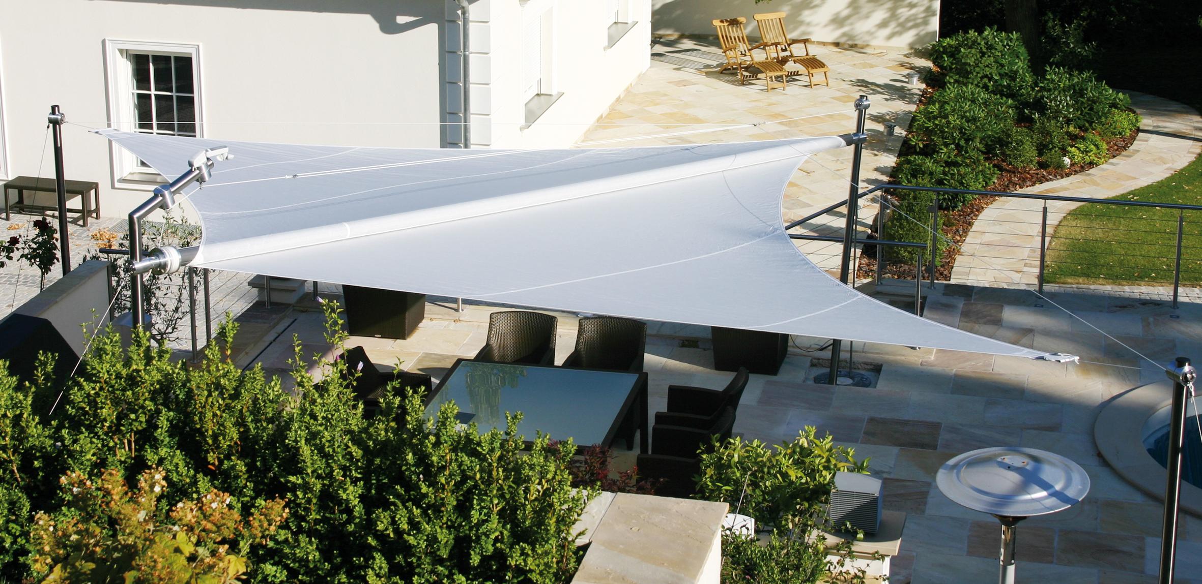 Sefar Architecture Esterni Tessuti Per Architettura